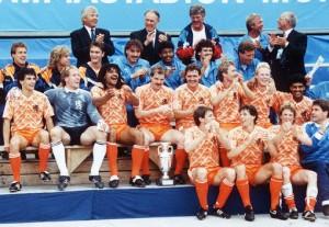 oranje wk winnaar 1988