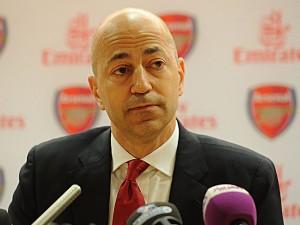Ivan-Gazidis-Arsenal-Press-Conference_2873603