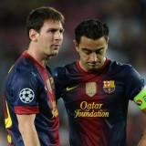 Messi moet leren leven zonder Xavi bij Barcelona